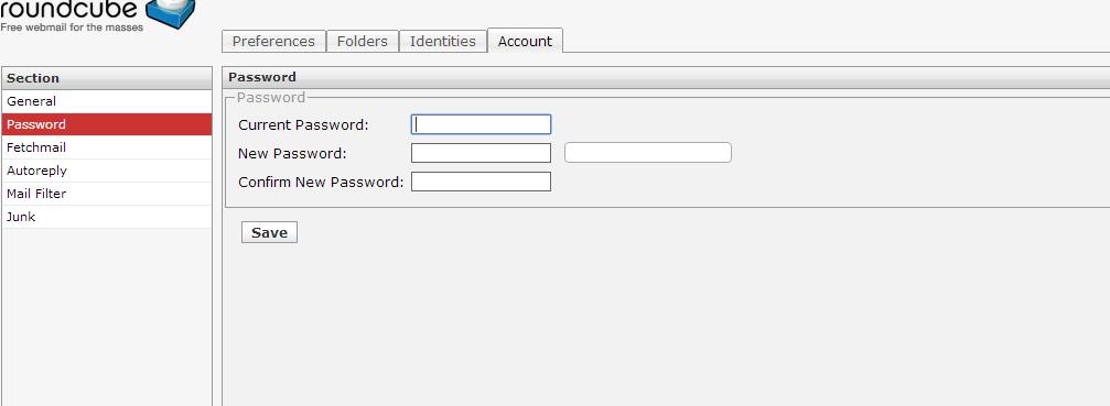 roundcube_settings_password